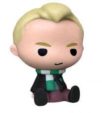 Harry Potter Chibi Bysta Pokladnička Draco Malfoy 16 cm