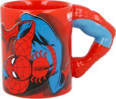 Marvel 3D Hrnek Spider-Man