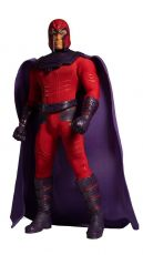 Marvel Akční Figure 1/12 Magneto 17 cm