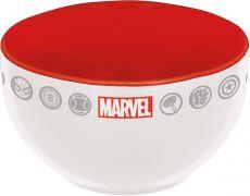 Marvel Miska Logo
