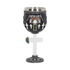 Metallica Goblet Master of Puppets