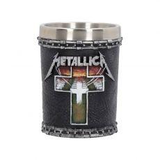 Metallica Shot Glass Master of Puppets
