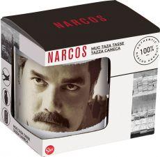 Narcos Hrnek Pablo