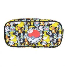 Pokemon Penál Case / Make Up Bag Gotta Catch Em All