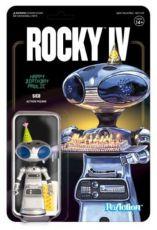 Rocky 4 ReAction Akční Figure Sico Paulie's Robot 10 cm