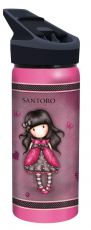 Santoro Premium Drink Bottle Gorjuss