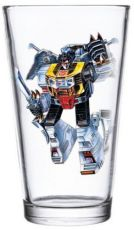 Transformers Skleněná Pinta Glass Grimlock
