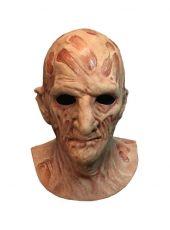 A Nightmare on Elm Street 2: Freddy's Revenge Deluxe Latex Mask Freddy Krueger