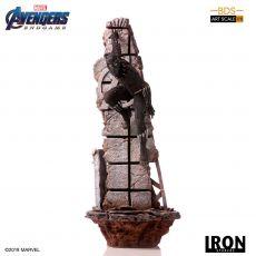 Avengers: Endgame BDS Art Scale Soška 1/10 Black Panther 34 cm