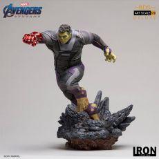 Avengers: Endgame BDS Art Scale Soška 1/10 Hulk Deluxe Ver. 22 cm