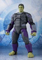 Avengers: Endgame S.H. Figuarts Akční Figure Hulk 19 cm