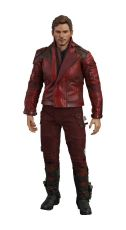 Avengers: Infinity War Movie Masterpiece Akční Figure 1/6 Star-Lord 31 cm