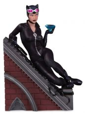 Batman-Villain Multi-Part Soška Catwoman 12 cm (Part 1 of 6)