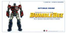 Bumblebee DLX Scale Akční Figure Optimus Prime 28 cm