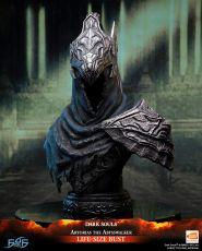 Dark Souls Životní Velikost Bysta Artorias the Abysswalker 74 cm