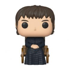Game of Thrones POP! Television vinylová Figure King Bran The Broken 9 cm