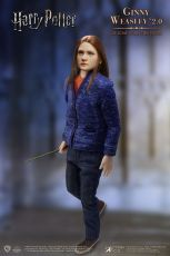 Harry Potter My Favourite Movie Akční Figure 1/6 Ginny Casual Wear Limited Edition 26 cm