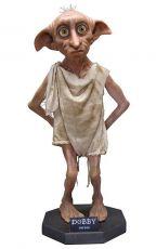 Harry Potter Životní Velikost Soška Dobby 95 cm