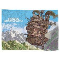 Howl's Moving Castle Placemat Plakát