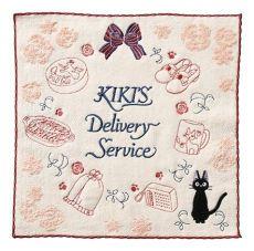 Kiki's Delivery Service Mini Ručník Kiki Mercy 25 x 25 cm