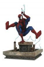 Marvel Gallery PVC Diorama 90's Spider-Man 20 cm