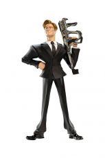 Men in Black Mini Epics vinylová Figure Agent H 18 cm