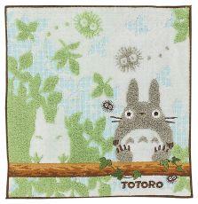 My Neighbor Totoro Mini Ručník Totoros 25 x 25 cm