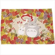 My Neighbor Totoro Placemat Harvest Festival