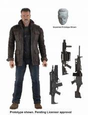 Terminator: Dark Fate Akční Figure T-800 18 cm