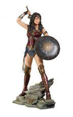 Wonder Woman Životní Velikost Soška Wonder Woman 224 cm