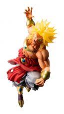 Dragon Ball Ichibansho PVC Soška Super Saiyan Broly 94' 19 cm