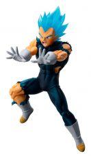 Dragon Ball Ichibansho PVC Soška Super Saiyan God Super Saiyan Vegeta 13 cm
