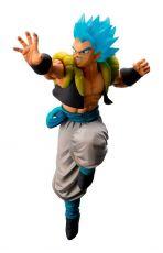 Dragon Ball Ichibansho PVC Soška Super Saiyan God Super Saiyan Gogeta 16 cm