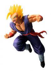 Dragon Ball Ichibansho PVC Soška Super Saiyan Son Gohan 94' 17 cm