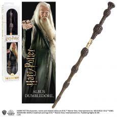 Harry Potter PVC Wand Replika Albus Dumbledore 30 cm