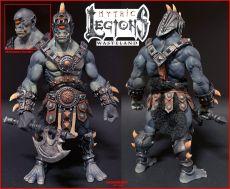 Mythic Legions: Wasteland Akční Figurka Argemedes 23 cm