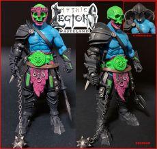 Mythic Legions: Wasteland Akční Figurka Kronnaw 15 cm