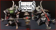 Mythic Legions: Wasteland Akční Figurka Thumpp 15 cm