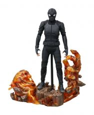 Spider-Man: Far From Home MM Akční Figure 1/6 Spider-Man (Stealth Suit) Deluxe Verze 29 cm