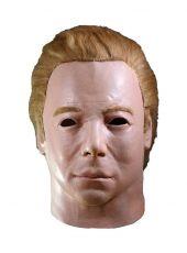 Star Trek Latex Mask Captain Kirk (1975)