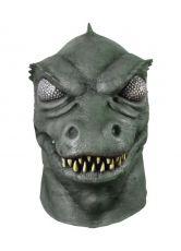 Star Trek Latex Mask Gorn