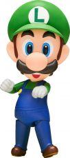 Super Mario Bros. Nendoroid Akční Figure Luigi 10 cm