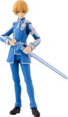 Sword Art Online: Alicization Figma Akční Figure Eugeo 15 cm