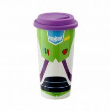 Toy Story 4 Cestovní Hrnek Buzz