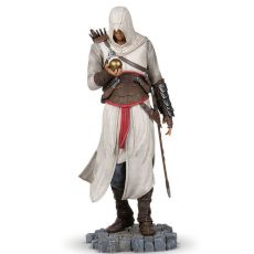 Assassins Creed PVC Soška Alta?r - Apple of Eden Keeper 24 cm
