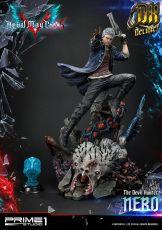 Devil May Cry 5 Soška Nero Deluxe Ver. 70 cm
