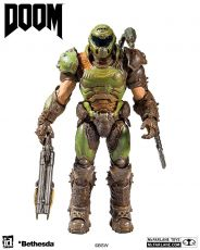 Doom Eternal Akční Figure Doom Slayer 18 cm