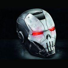 Marvel Legends Gamerverse Electronic Helma Punisher War Machine (Marvel Future Fight)