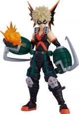 My Hero Academia Figma Akční Figure Katsuki Bakugo 14 cm