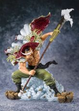 One Piece FiguartsZERO PVC Soška Edward Newgate (Whitebeard) -Pirate Captain- 27 cm